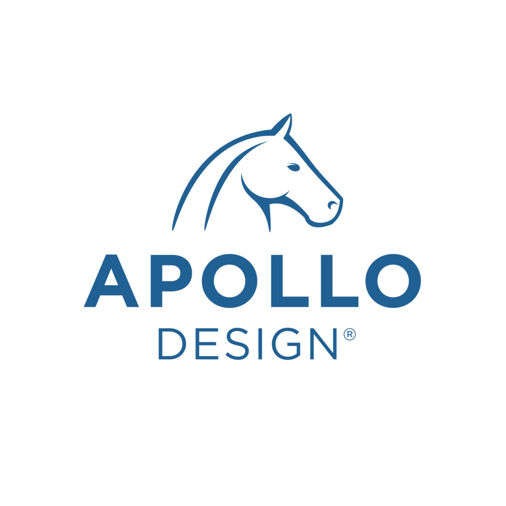 Apollo Logo - Blue PMS 647-v02