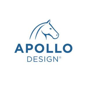 Apollo Logo - Blue PMS 647-v02